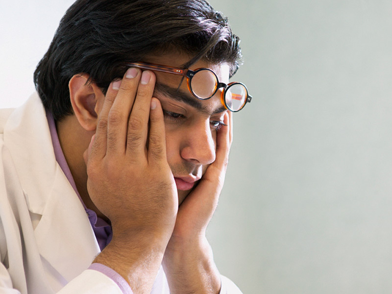Physician Burnout vs. Fulfillment – Why it's Not a Fair Fight