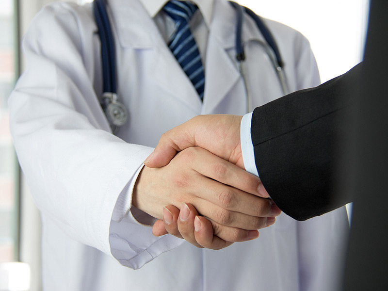 Doctor Career: Offer Letters vs Employment Contracts