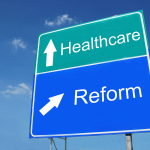 Healthcare Reform Impact on Physicians: Staying Positive