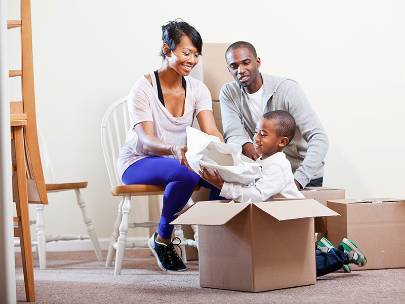 Physician Relocation: What Moving Means For You and Your Family
