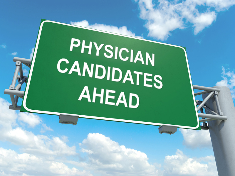 The Biggest Hurdle in the Physician Job Search Process