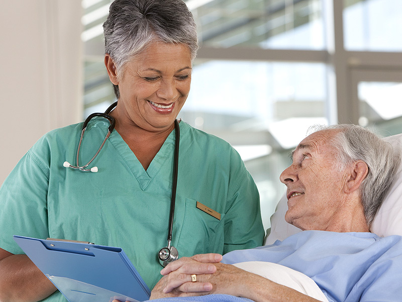 From Doctor-Centered to Patient-Centered Care