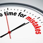 Mistakes When Entering the Job Market