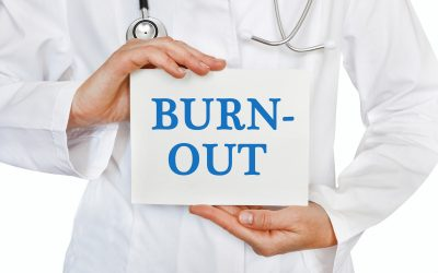 Physician Burnout: Find Your Balance